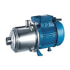 Αντλία νερού επιφανείας πολυβάθμια INOX PENTAX U5S 200/7 - 2,0 hp - 1'' x 1'' - 220 volt
