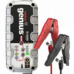 Pro-Series UltraSafe Έξυπνος Φορτιστής Συντηρητής NOCO genius 12V & 24V 15.0A