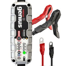 UltraSafe Έξυπνος Φορτιστής Συντηρητής NOCO genius 6V & 12V 3.5A