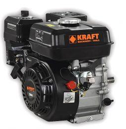 Βενζινοκινητήρας Τετράχρονος 208cc 4,5kW