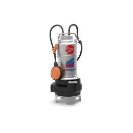 PEDROLLO VXm 8/35-N Υποβρύχια αντλία λυμάτων 0.75hp / 230V