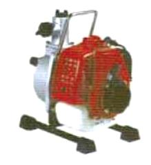 Αντλία βεζινοκίνητη τύπου WR25AW , τετράχρονη 1''