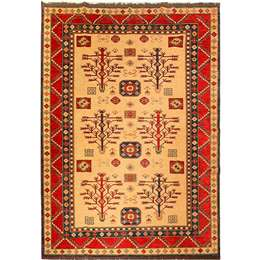Ziegler Exclusive 330X250 Afghan Nomad Rug