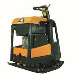 Συμπιεστής Εδάφους Στιβαρής Κατασκευής Διπλής Κατεύθυνσης Belle RPC 60/80D Hatz Diesel