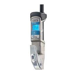 Αερόμετρο Accura MK4 ψηφιακό 4 - 250 psi
