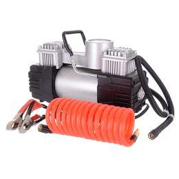 Αεροσυμπιεστής μπαταρίας ισχυρός 12 volt / 200 W