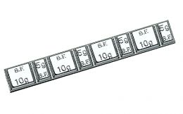 Αυτοκόλλητα Αντίβαρα 60 gr (100 τεμ)