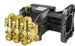 Αντλία υψηλής πίεσης 17t/min 250bar με φλάντζα για κινητήρα
