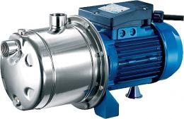 Αντλία αυτόματης αναρρόφησης INOX100 , 1HP , 220 VOLT