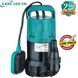 Αντλία υποβρύχια ακάθαρτων 0.75HP LEPONO XKS-500Ρ