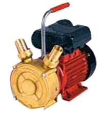Ηλεκτραντλία ορεχάλκινη , τύπου Μ - 25 , 0.6hp , 1400rpm , 220V