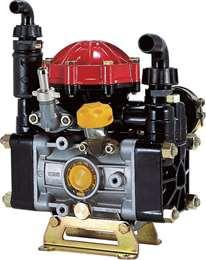 Μεμβρανοφόρα αντλία μέσης πίεσης 550 στροφών 3.2hp