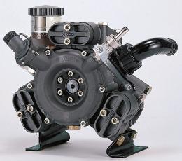 Μεμβρανοφόρα αντλία υψηλής πίεσης 550 στροφών 5.2HP ANNOVI REVERBERI AR503 BLUEFLEX