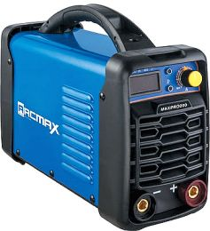 Ηλεκτροσυγκόλληση Tig MAXPRO 200 LT