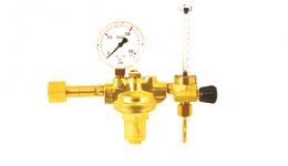 Ρυθμιστής argon με ροόμετρο Oxyturbo 44826