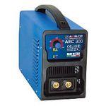 AWELCO ARC 210 Ηλεκτροκόλληση Inverter 4KVA - 180Amp