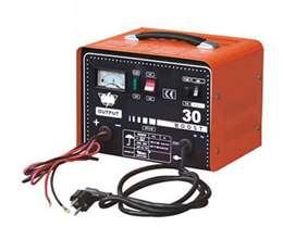 Φορτιστής μπαταριών 220V, 200 Watt