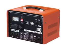 Φορτιστής μπαταριών 220V, 1000 Watt RHINE 50