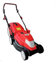 Ηλεκτρική μηχανή γκαζόν 1600watt BAX