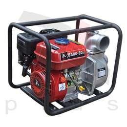 Βενζινοκίνητη αντλία νερού 6,5HP PLUS BA 80-30