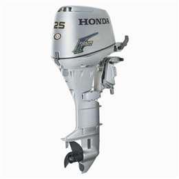 Honda Marine BF25D LHGU