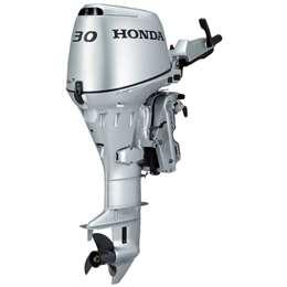 Honda Marine BF30D LHGU
