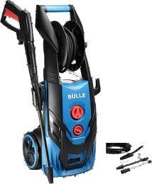Πλυστικό υψηλής πίεσης Bulle 2500 Watt 195bar