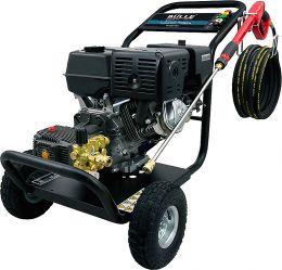 Βενζινοκίνητο Πλυστικό Υψηλής Πίεσης 250 Bar bulle