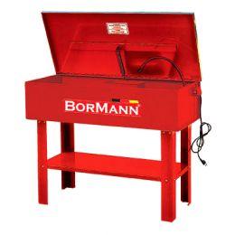 Πλυντήριο εξαρτημάτων 150Lt με ηλεκτρική αντλία Bormann BWR5034