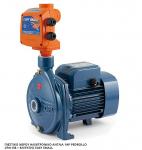 Πιεστικό νερού ηλεκτρονικό με αντλία PEDROLLO 1HP CPm158 + ελεγκτής EASY SMALL