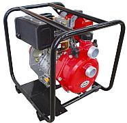 Αντλητικο συγκροτήμα πετρελαιοκίνητο με αντλία υψηλής πίεσης DEK 50X 6,7hp