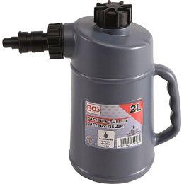 Δοχείο πλήρωσης υγρά μπαταρίας 2 λίτρα