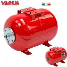 Δοχείο πιεστικών συγκροτημάτων VAREM 60 lit italy