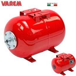 Δοχείο πιεστικών συγκροτημάτων VAREM 80 lit italy
