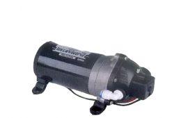 Μεμβρανοφόρα Αντλία με πρεσσοστάτη πλαστική 24 volt με φίλτρο για ψεκασμούς και μεταφορά υγρών 4.2Α