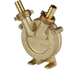 Αντλία μεταγγίσεων ορειχάλκινη ελεύθερου άξονα Drill ROVER D14