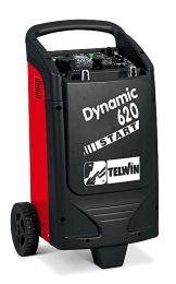 TELWIN Dynamic 620 Start Φορτιστης -Εκκινητης
