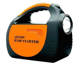 Εκκινητής κι εφεδρική μπαταρία (Jump Starter) 30000mAh EBS 30-20 IMPERIA