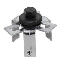 Εξολκέας δακτυλίου δοχείου καυσίμων σετ