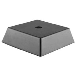 Ελαστικός τάκος επιδαπέδιου ανυψωτικού 40 mm