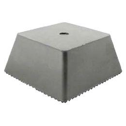 Ελαστικός τάκος επιδαπέδιου ανυψωτικού 70 mm