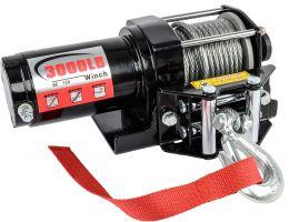 Ηλεκτρικός εργάτης  1360kg BWR5108