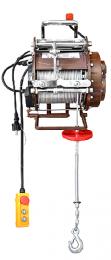 PLUS YT-JZX-400/800XG Γερανάκι επαγγελματικό 1300Watt 400/800kg