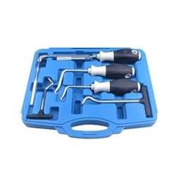 Εργαλεία εξαγωγής τσιμούχας σετ 6 τεμαχίων
