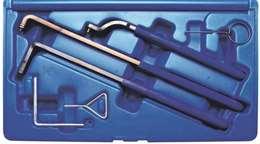 Εργαλείο κλειδώματος εντατήρα VW