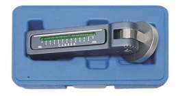 Εργαλείο μαγνητικό απομνημόνευσης γωνίας Camber