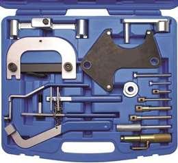 Κιτ χρονισμού κινητήρα Renault