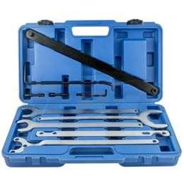Εργαλεία ρύθμισης & συγκράτησης