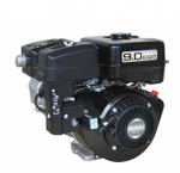 Βενζινοκινητήρας με επικεφαλής εκκεντροφόρο (OHC) οριζόντιου άξονα Robin EX27 DU