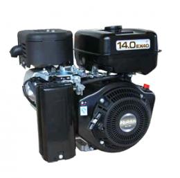 Βενζινοκινητήρας με επικεφαλής εκκεντροφόρο (OHC) οριζόντιου άξονα Robin EX40 DH
